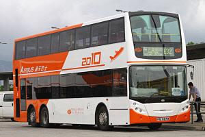 Other Hong Kong bus operators
