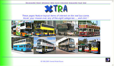 Click here to visit the Xtra pages